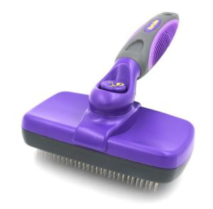 Self Cleaning Slicker Brush - Best Brush for Labs