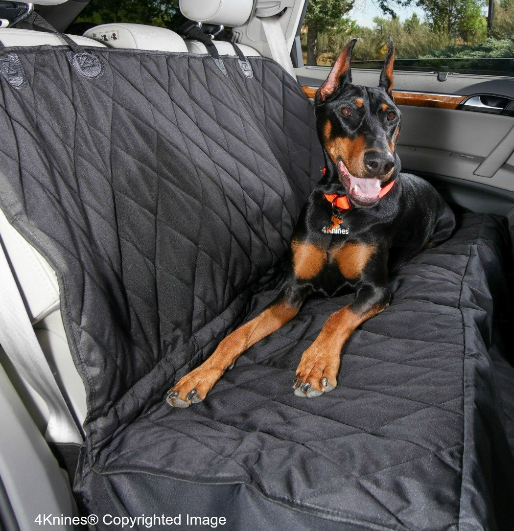 Best Dog Car Seat Covers