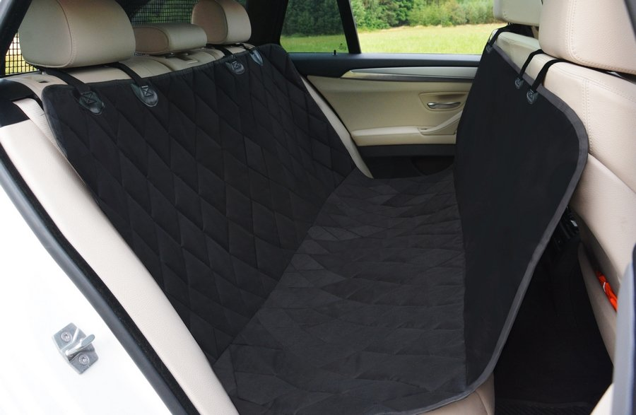 Best Dog Car Seat Covers for your dog